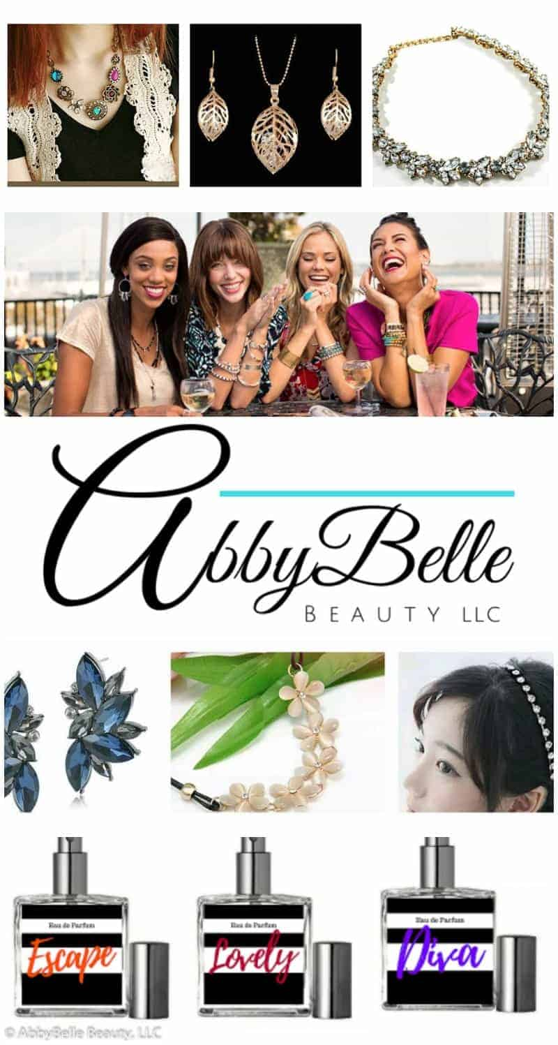 AbbyBelle Beauty Business Opportunity