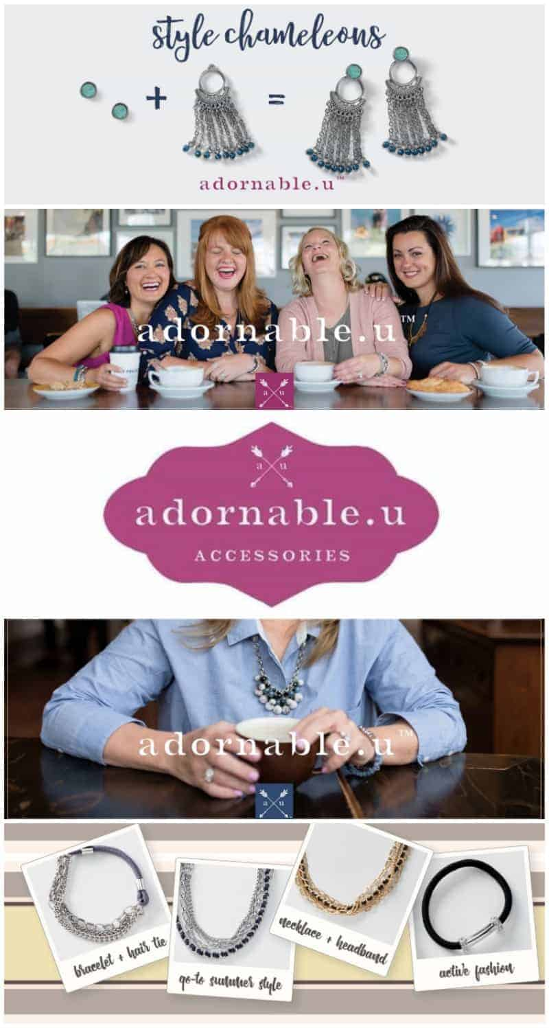 adornable.u Accessories Business Opportunity