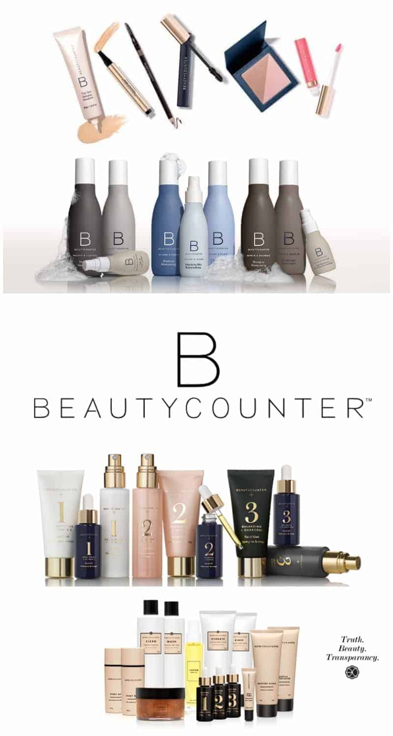 BeautyCounter Business Opportunity