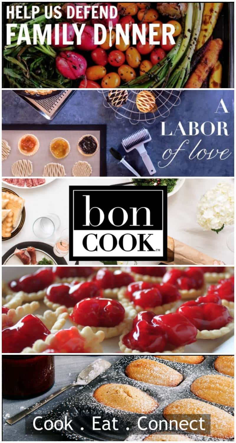 bon COOK Business Opportunity