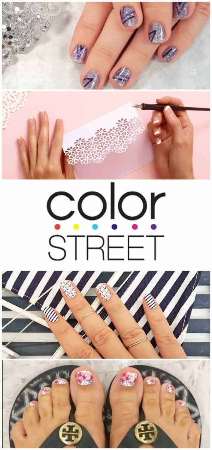 Color Street Business Opportunity