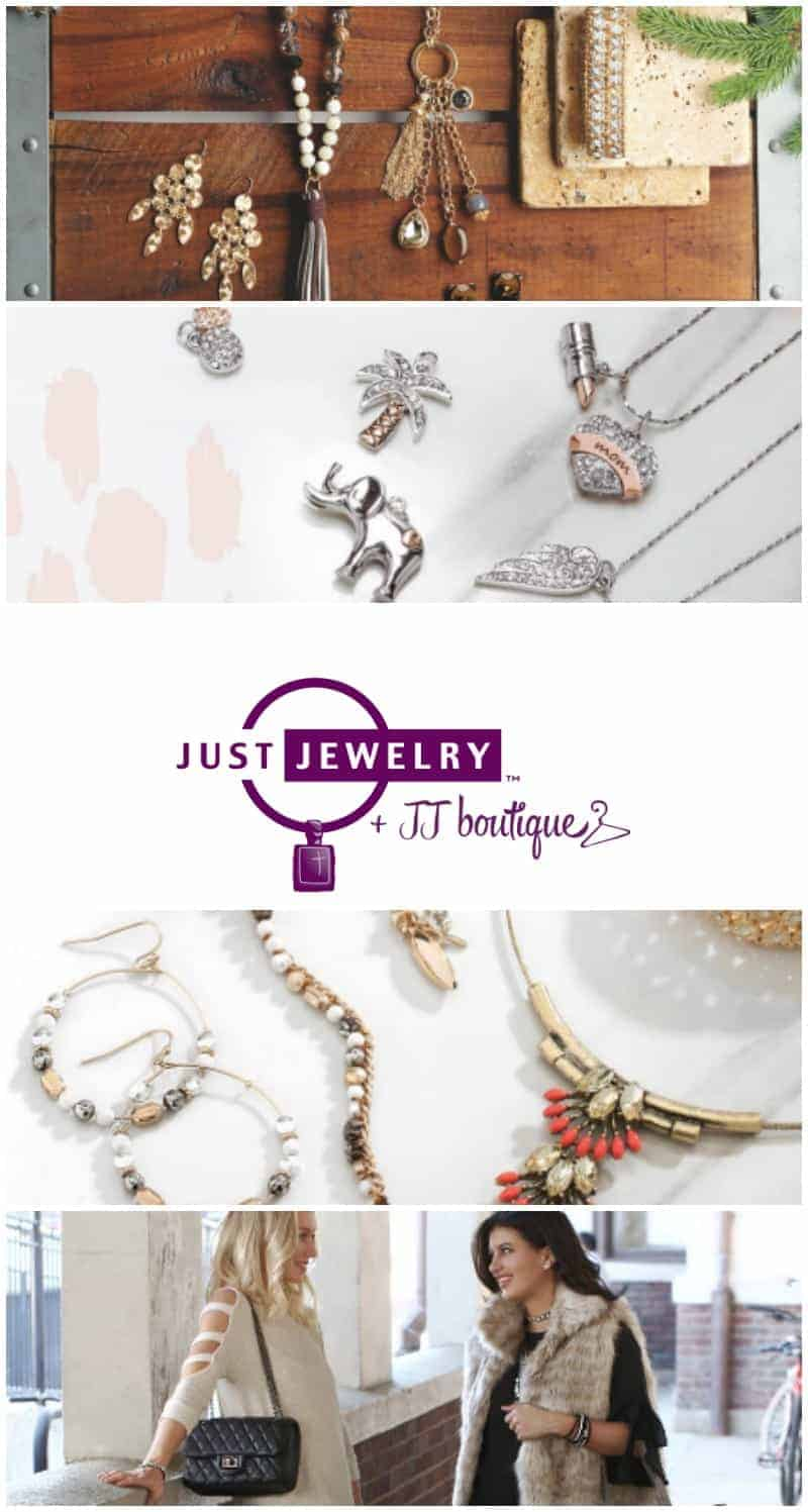 Just Jewelry + JJ Boutique Business Opportunity