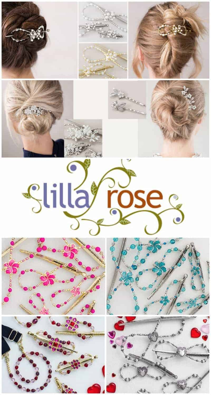 Lilla Rose Business Opportunity