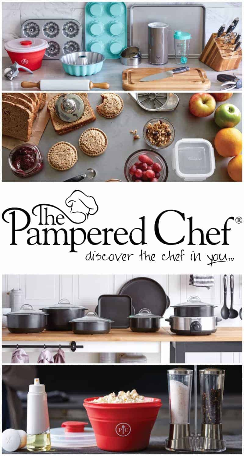 Pampered Chef Business Opportunity