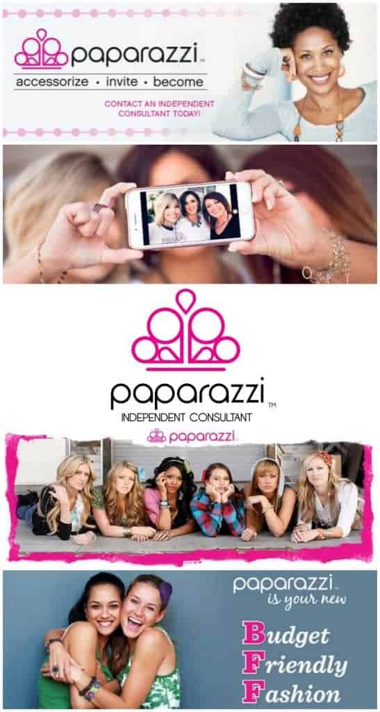 Paparazzi Business Opportunity Party Plan Divas
