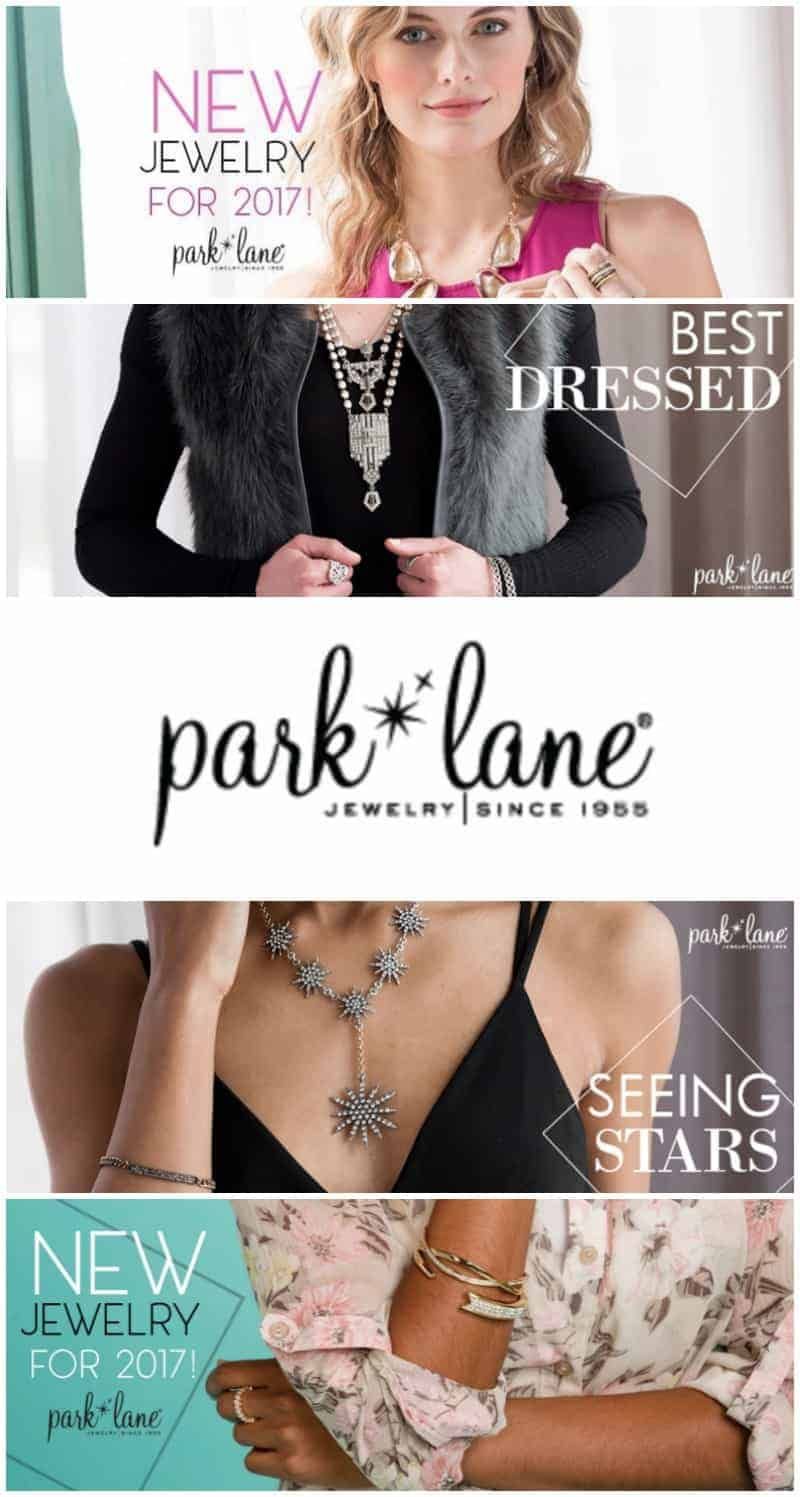 Park Lane Jewelry Business Opportunity