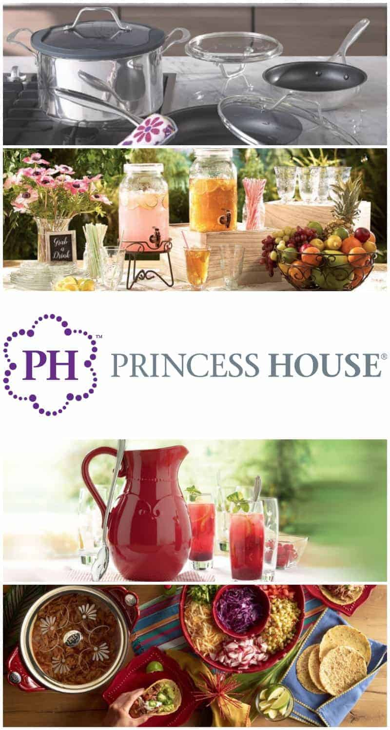 Princess House Business Opportunity