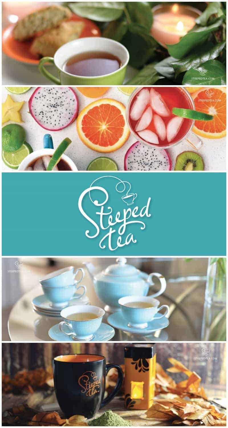 Steeped Tea Business Opportunity