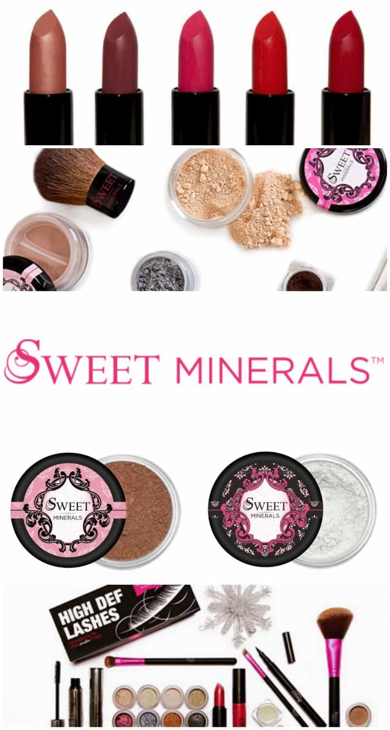 Sweet Minerals Business Opportunity