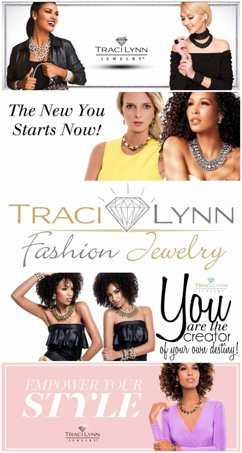 Traci Lynn Business Opportunity