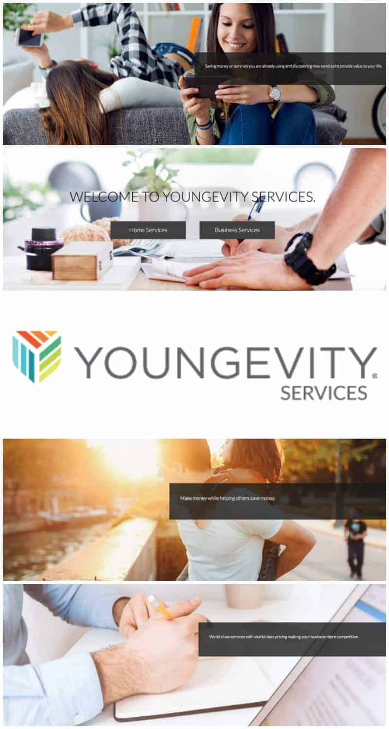 Youngevity Services Business Opportunity
