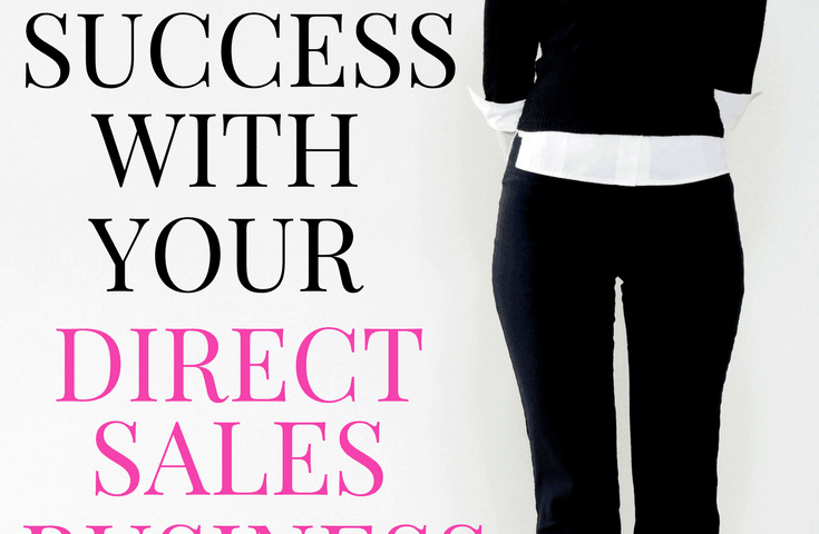 Simple Steps to Improve your Direct Sales Business