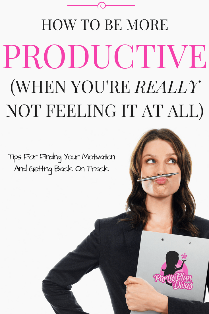Tips To Have A More Productive Day