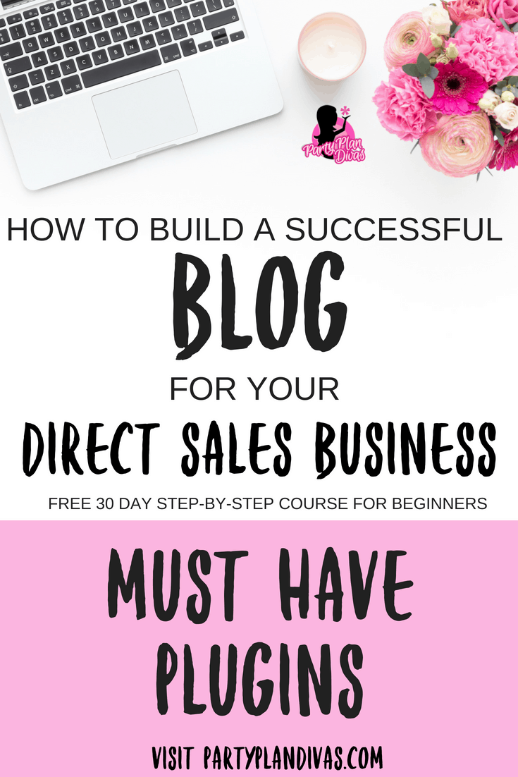 Build a Business Blog – Must Have Plugins