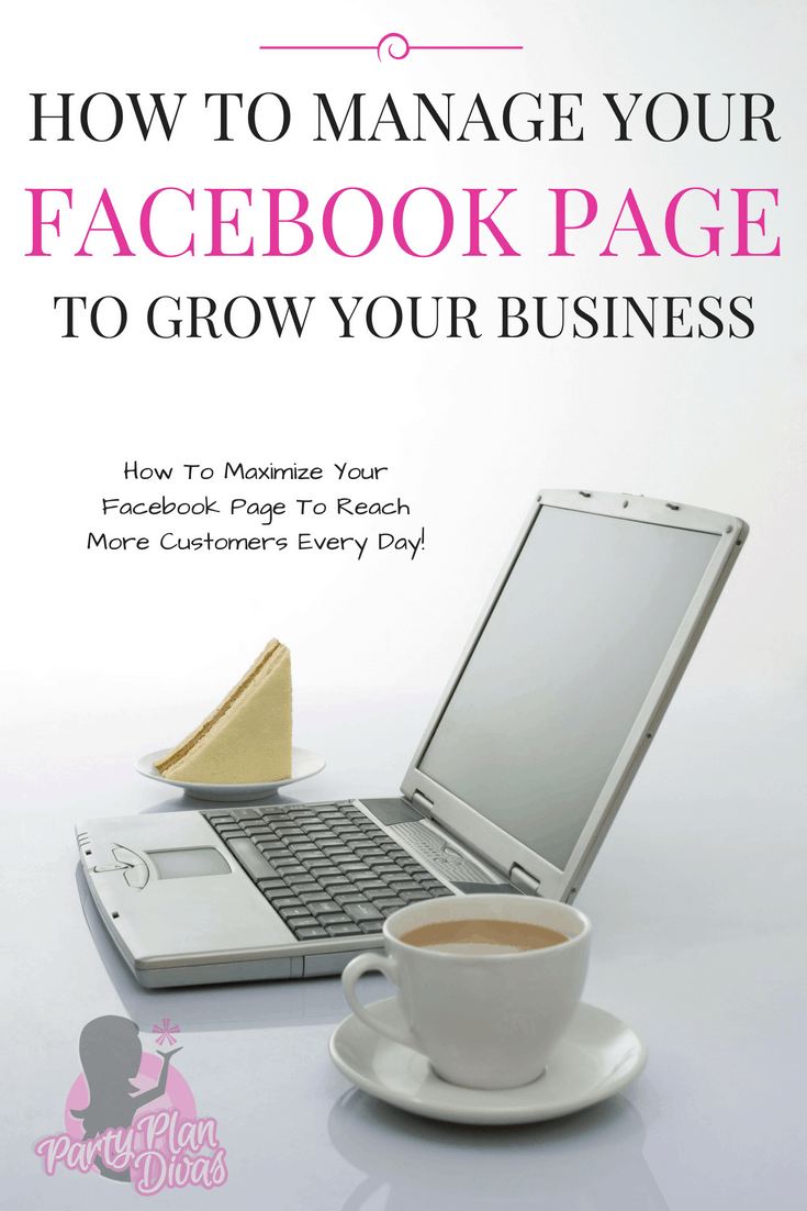 facebook page strategies
