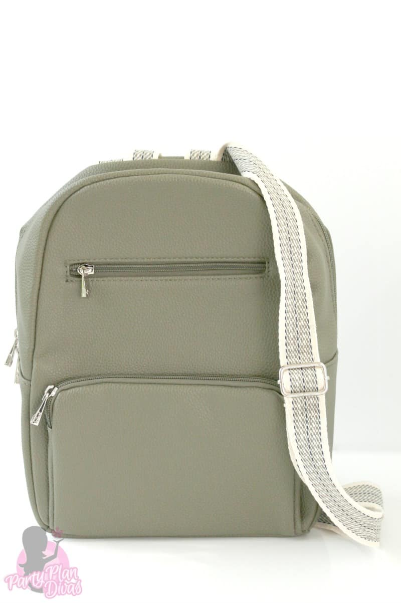 Thirty One Gifts Boutique Backpack