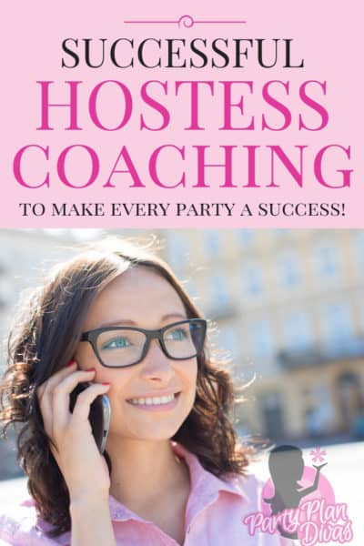 How To Host Coach For A Successful Home Party