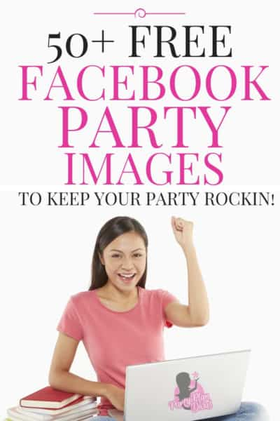 50+ Free Facebook Party Images