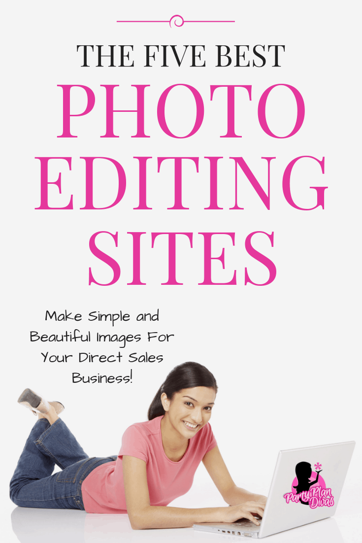 Best Photo Editing Sites