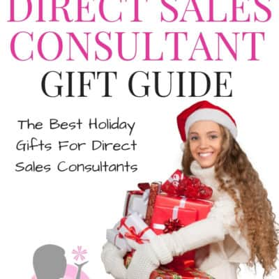 Direct Sales Consultant Gift Guide