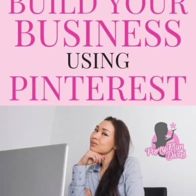How To Build Your Business On Pinterest