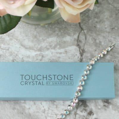 Touchstone Crystal by Swarovski