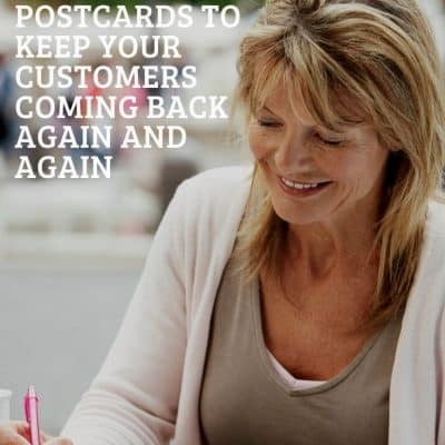 Customer Care Post Cards