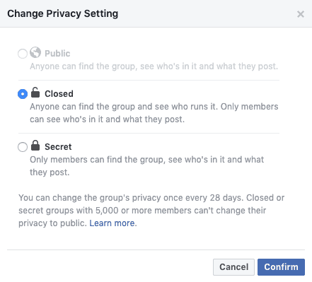 How To Use A Facebook Group To Manage Your Direct Sales Team |