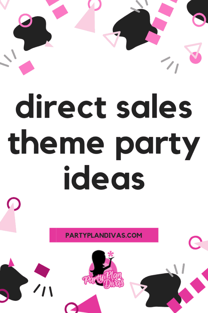 theme party ideas