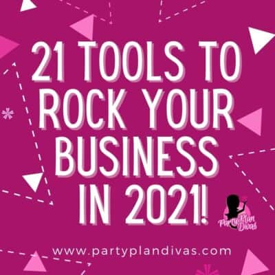 21 Business Building Tools for 2021