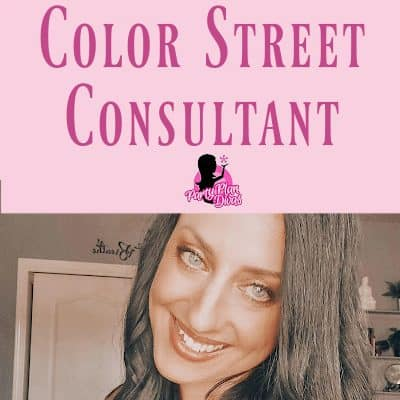 Direct Sales Company – Color Street