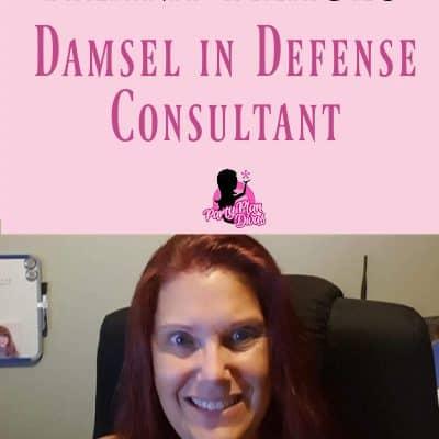 Direct Sales Company – Damsel in Defense