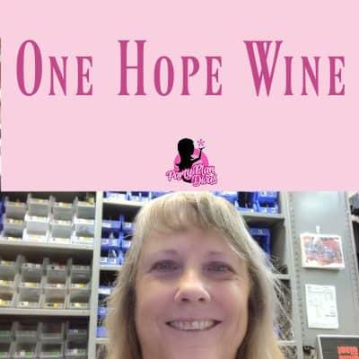 Direct Sales Company – One Hope Wine